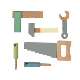 sebra Holzwerkzeug-Set 3017301 - 01