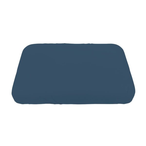 sebra Jersey-Bettlaken königsblau 1008102 - 01