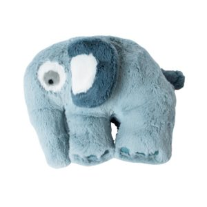 sebra Plüschtier, Elefant, wolkenblau 3001106 - 01