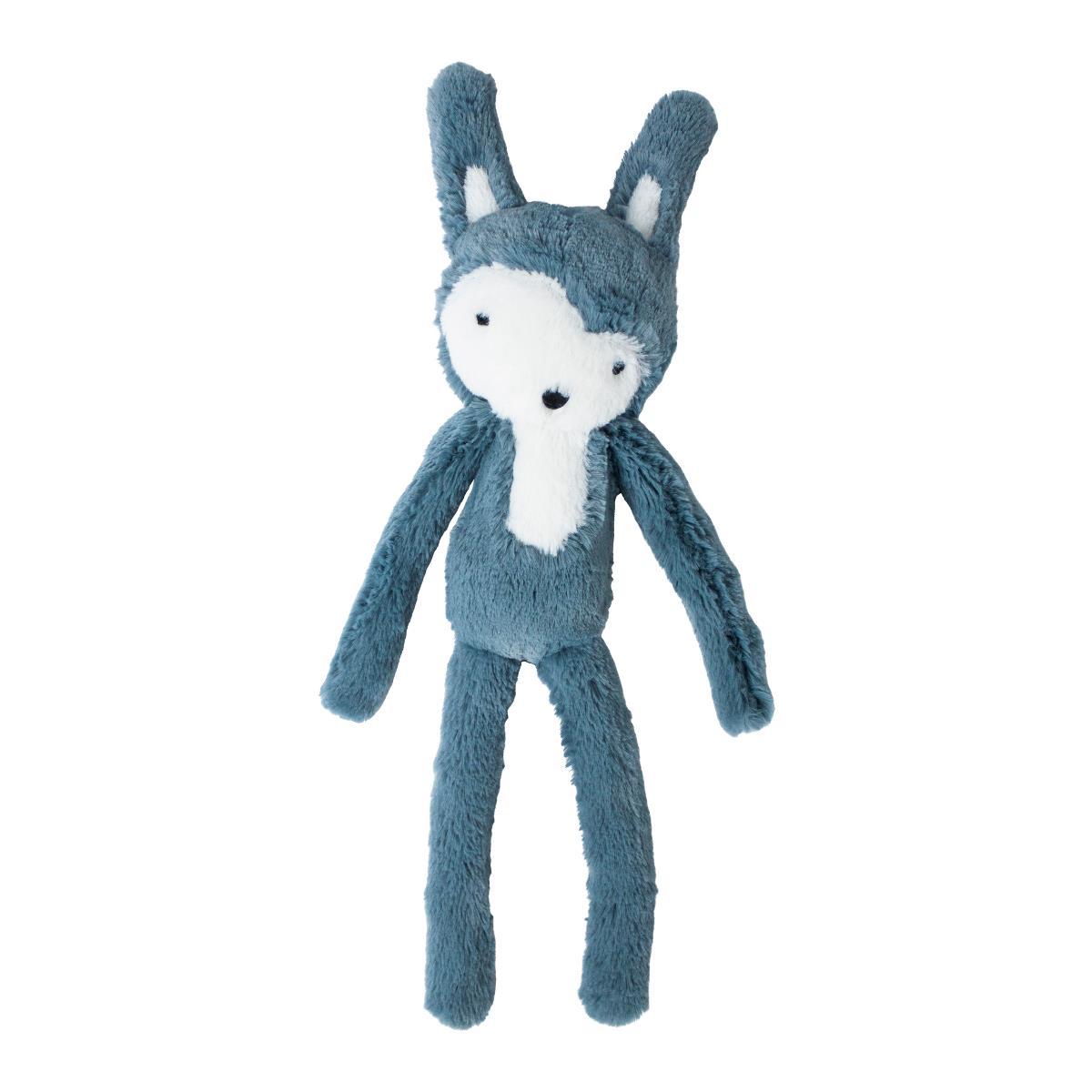 sebra Plüschtier, Kaninchen, wolkenblau 3001107 - 02