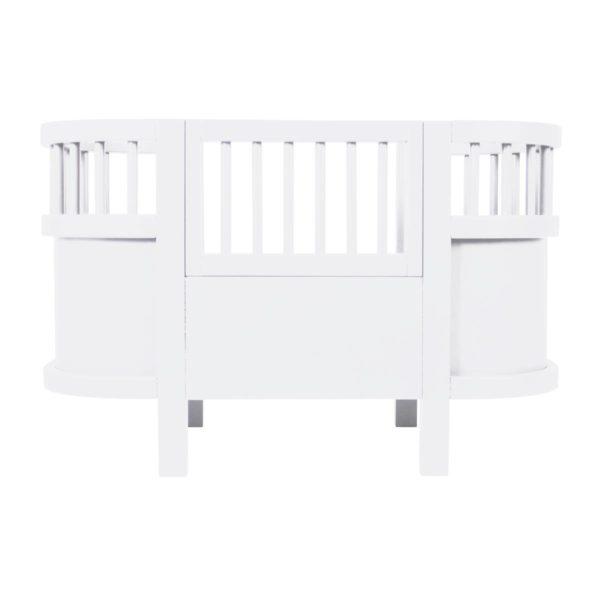 sebra Puppenbett weiß 3005204 - 01
