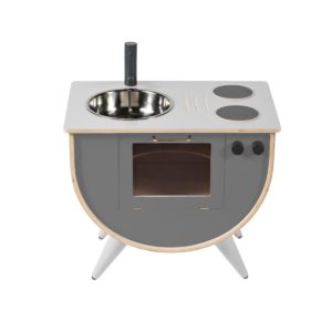 sebra Spielküche grau 3006301 - 01