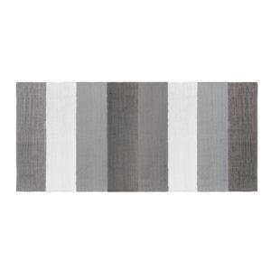 sebra Teppich, gewebt, grau 4003302 - 01