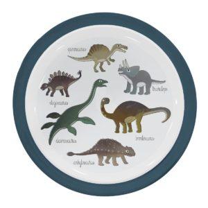 sebra Melamin-Menüteller, Dino 7007101