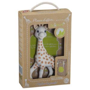 Sophie la girafe® Geschenkverpackung So'Pure 101-000-012 01