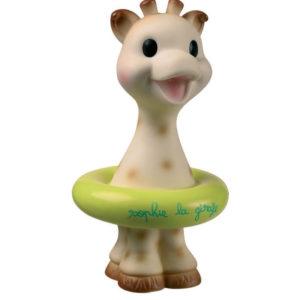 Badespielzeug Sophie la girafe® – grün 101-008-009.02 - 01