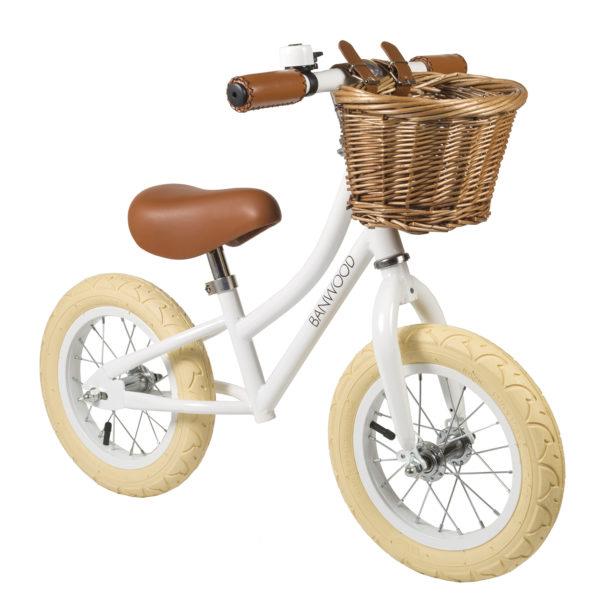 Banwood Kinder Laufrad First Go – weiß 02