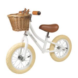 Banwood Kinder Laufrad First Go – weiß 03
