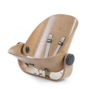 Childwood EVOLU Newborn Seat natur : grau - 04