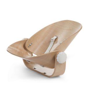Childwood EVOLU Newborn Seat natur : weiß - 05