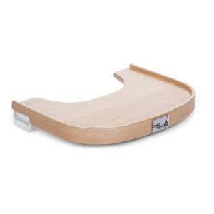 Childwood EVOLU Tischplatte Holz natur - 01