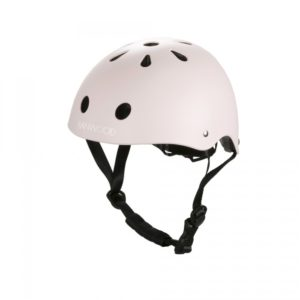 Banwood Kinderhelm rosa (matt)