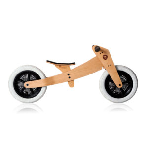 Wishbone Bike original 2-in-1 Laufrad 01