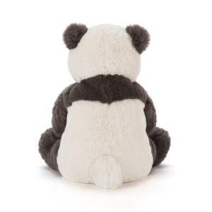 Jellycat Kuscheltier Harry Panda Cub (46cm : huge) Rücken