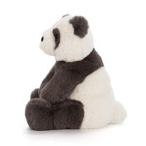 Jellycat Kuscheltier Harry Panda Cub (46cm : huge) linke Seite