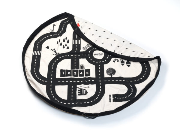 Play&GoSpielzeugsack Roadmap (ø140cm) 08