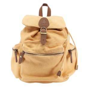 Sebra Rucksack, honey mustard - 01