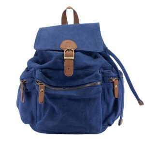 Sebra Rucksack, royal blue - 01