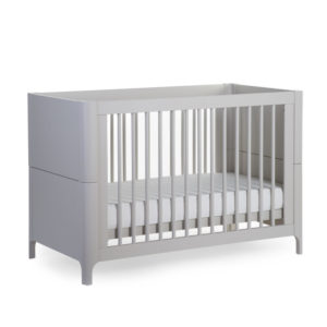 Childhome Babybett Rockford Sands, 60x120cm