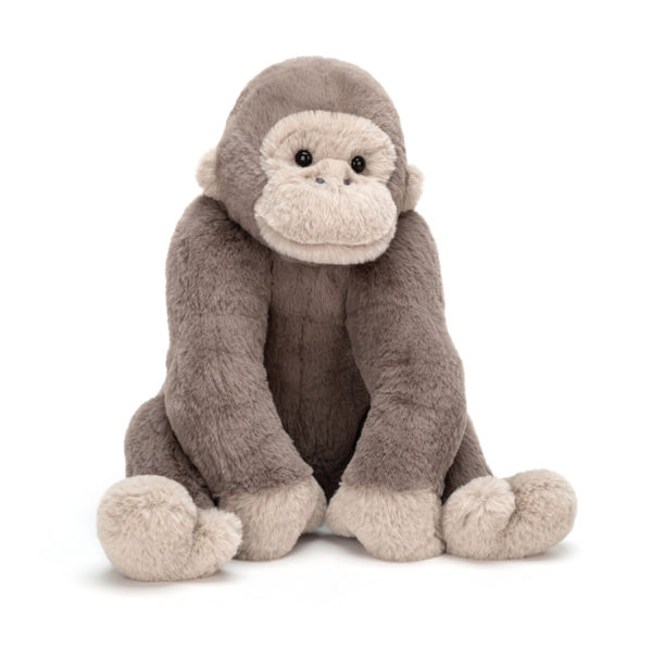 Jellycat Kuscheltier Gregory Gorilla Medium GR3GB