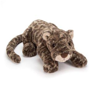 Jellycat Kuscheltier Lexi Leopard (46cm : large) 01