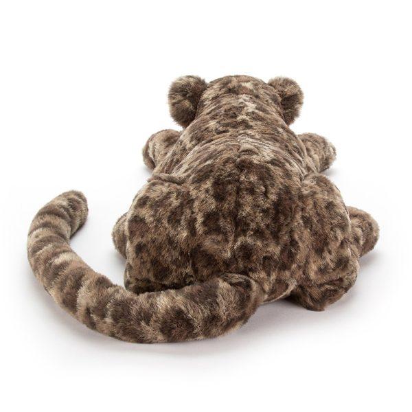 Jellycat Kuscheltier Lexi Leopard (46cm : large) 03