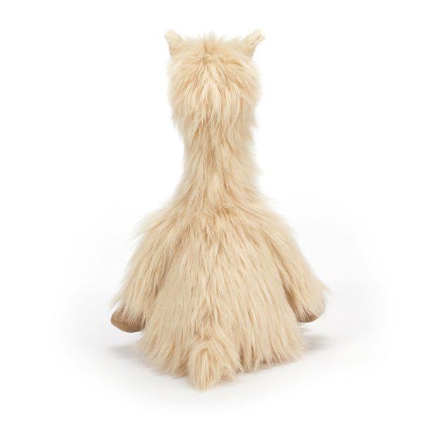 Jellycat Kuscheltier Luis Llama (45cm) 03