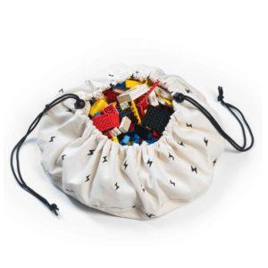 Play&GoSpielzeugsackBlitz Mini (ø40cm) 08