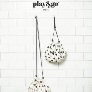 Play&GoSpielzeugsackDisney Minnie Mini (ø40cm) 02