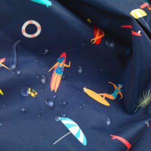 Play&GoSpielzeugsack SpielmatteBeach & Surf Outdoor (ø140cm) 11