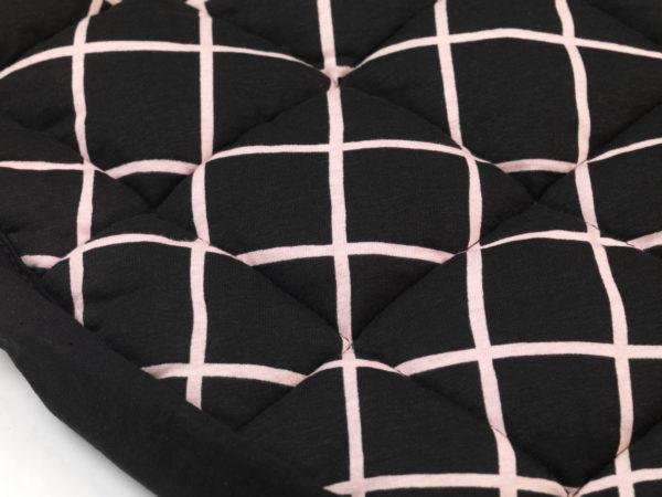 Play&GoSpielzeugsack SpielteppichLama Soft (ø120cm) 11