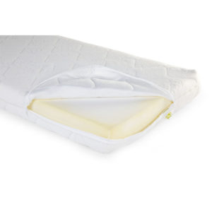Childhome Heavenly Safe Sleeper Matratze 60x120 cm, Oeko-Tex 01