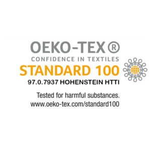 Childhome Matratze 60x120 cm, Basic, Oeko-Tex 03