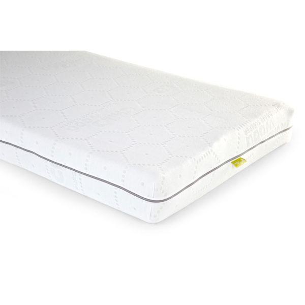 Childhome Puro Aero Safe Sleeper Matratze 60x120 cm, Oeko-Tex 02