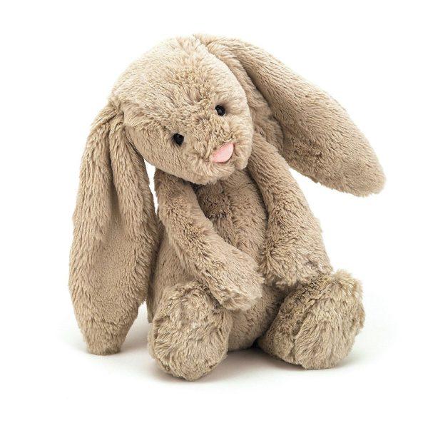 Jellycat Kuscheltier Bashful Beige Bunny 31 cm (medium) 01