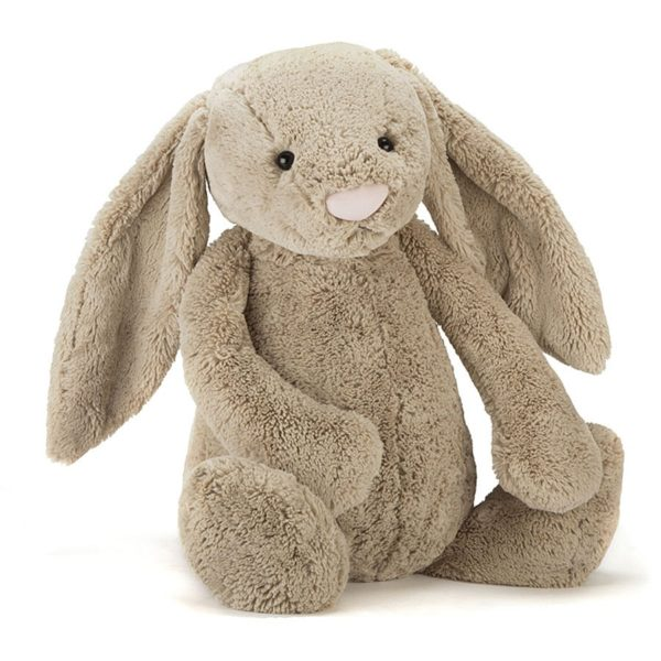 Jellycat Kuscheltier Bashful Beige Bunny 67 cm (really big) 01