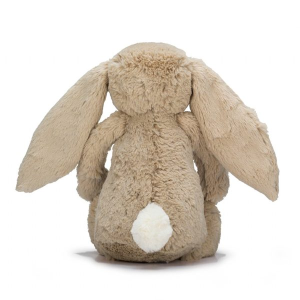 Jellycat Kuscheltier Bashful Beige Bunny 67 cm (really big) 03
