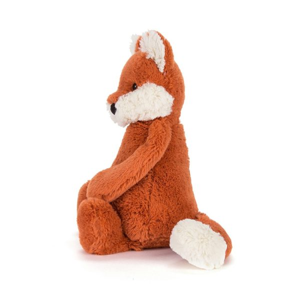 Jellycat Kuscheltier Bashful Fox Club 31 cm (medium) 02