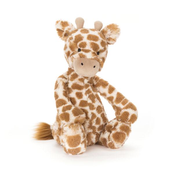 Jellycat Kuscheltier Bashful Giraffe 18 cm (small)