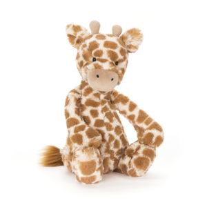Jellycat Kuscheltier Bashful Giraffe 36 cm (large) 01