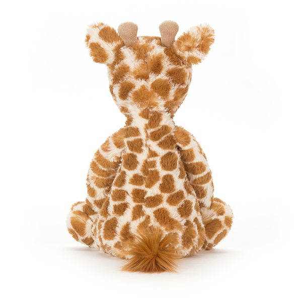 Jellycat Kuscheltier Bashful Giraffe 36 cm (large) 03