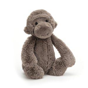 Jellycat Kuscheltier Bashful Gorilla 18 cm (small)