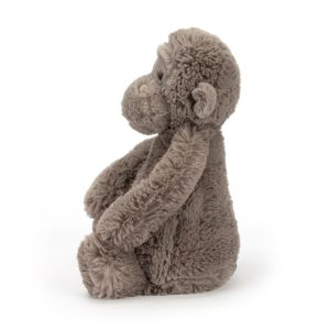 Jellycat Kuscheltier Bashful Gorilla 31 cm (medium) 02