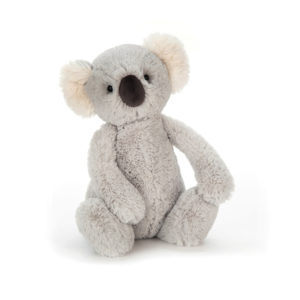 Jellycat Kuscheltier Bashful Koala 31 cm (medium) 01