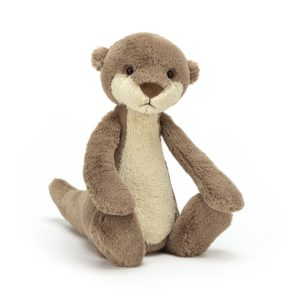 Jellycat Kuscheltier Bashful Otter 31 cm (medium)