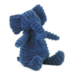 Jellycat Kuscheltier Cordy Roy Elephant 26 cm