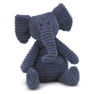 Jellycat Kuscheltier Cordy Roy Elephant 38 cm 01