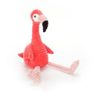 Jellycat Kuscheltier Cordy Roy Flamingo 41 cm 01