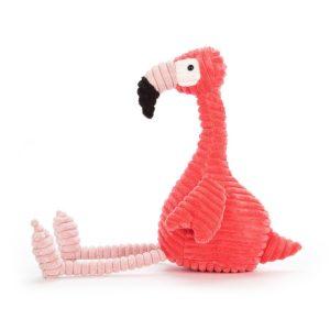 Jellycat Kuscheltier Cordy Roy Flamingo 41 cm 02