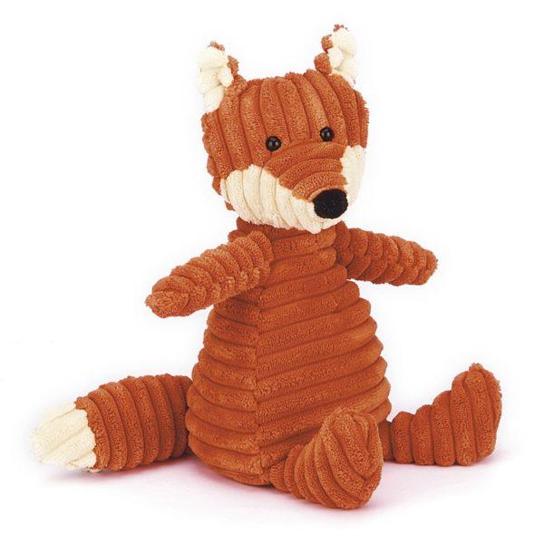 Jellycat Kuscheltier Cordy Roy Fox 26 cm